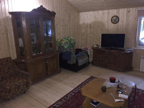 Дом 320 кв.м. на участке 12 соток Сергиев Посад - Фото 1