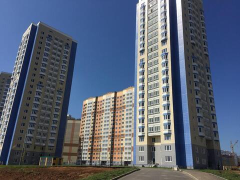 Мкр.Южное Домодедово, 1к.кв - Фото 2