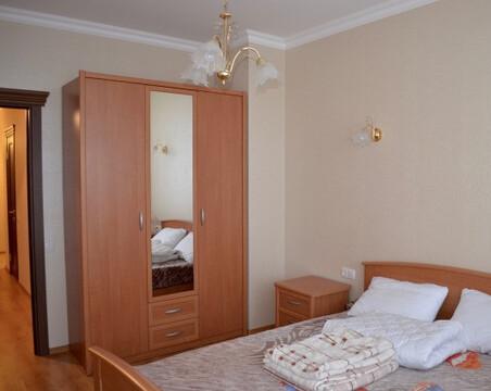 Сдам 2-к квартира, ул. Киевская 9/16 эт. Общая площадь: 80 м2 - Фото 4