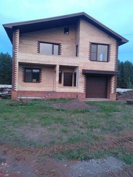 Продажа: дом 250 м2 на участке 14 сот. - Фото 3