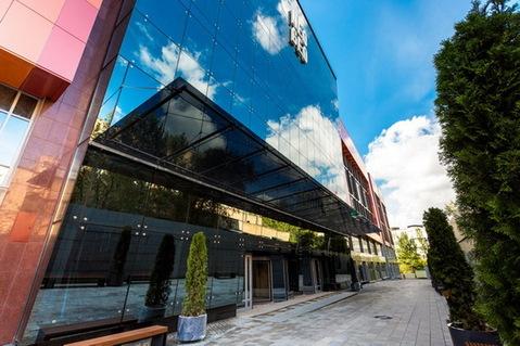 Продам Бизнес-центр класса B+. 8 мин. пешком от м. Калужская. - Фото 2