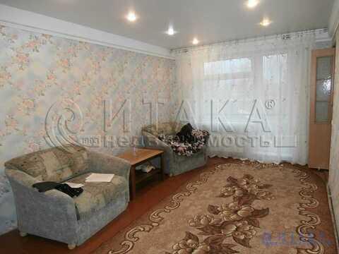 Продажа квартиры, Бегуницы, Волосовский район - Фото 1
