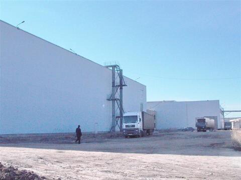 Автоматизированный складской комплекс 6000 кв.м. - Фото 1
