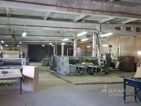 Продажа производственного помещения, Оренбург, Улица Донгузская 3-й . - Фото 1