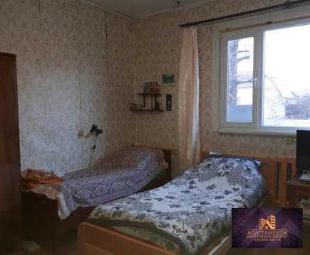 Продам часть дома в черте города Серпухов, Местный пр, 19, 2млн - Фото 1