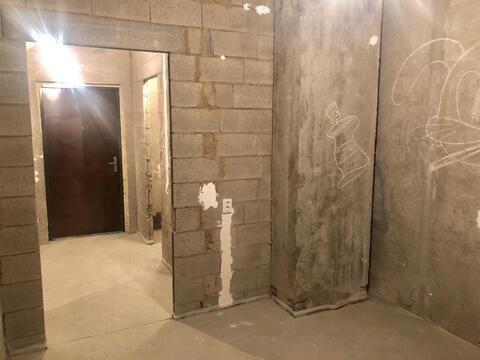 Предлагается 1комнатная квартира 38 кв.м. в ЖК Брусничный-3 - Фото 2