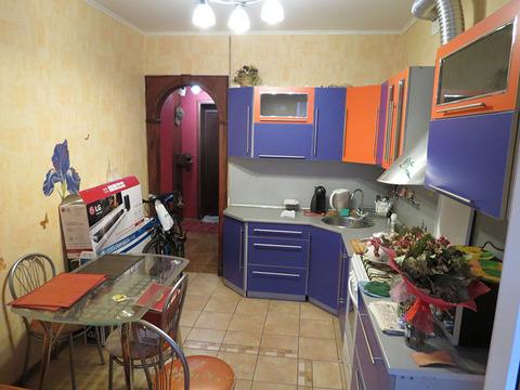 1 к. квартира г. Дмитров, ул. Сиреневая д.7 - Фото 5