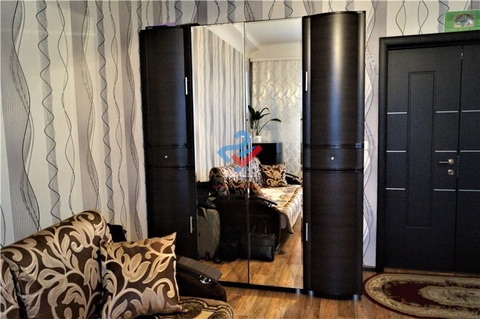 2 Комнаты на Ульяновых 32,4 кв.м. - Фото 2