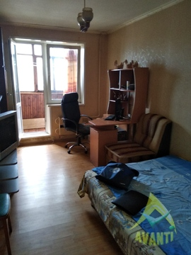 Продажа 2к комнатной квартиры м. Янгеля - Фото 1