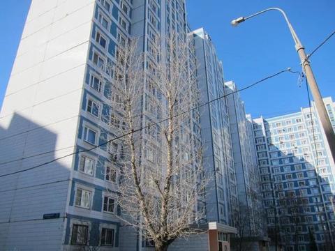 Продажа квартиры, Ул. Клязьминская - Фото 1