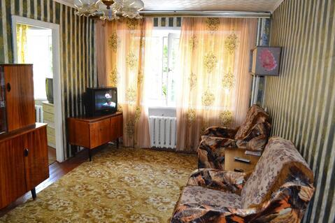 2х комнатная квартира ул.Ак.Павлова - Фото 1
