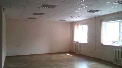 Уфа. Продам офисное помещение ул. Пархоменко, площ.76 кв. м. - Фото 5