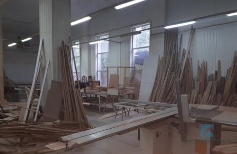 Аренда производственного помещения, Краснодар, Ул. Чехова - Фото 1