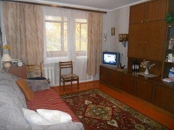 1 комнатная квартира в Пионерском районе с мебелью - Фото 1