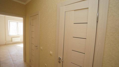 Двухкомнатная квартира с евро-ремонтом в Южном районе, заходи и живи. - Фото 4