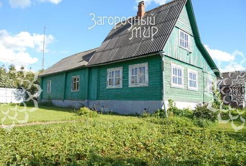 Продам дом, Ленинградское шоссе, 55 км от МКАД - Фото 1