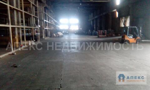 Продажа помещения пл. 6024 м2 под склад, производство, офис и склад . - Фото 1