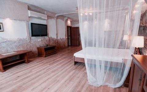 Продается элитная 2комнатная квартира с дизайнерским ремонтом в центре - Фото 3