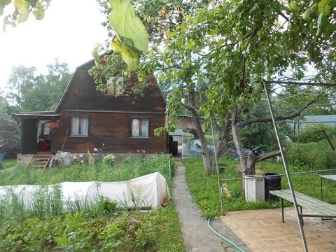 Дача в д. Покровское, Новорижское шоссе, 24 км - Фото 4