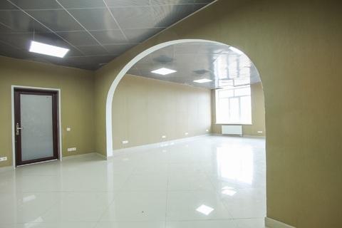 БЦ Galaxy, офис 205, 56 м2 - Фото 2