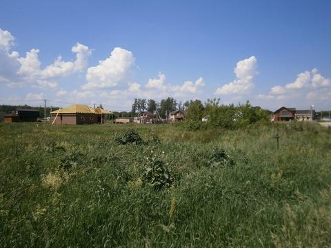 Продажа земельного участка в Лаишевском районе - Фото 1