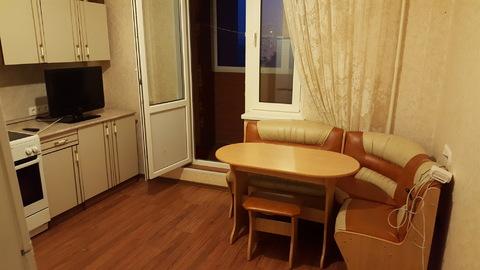 1-комнатная квартира в городе Пушкино, улица Озёрная, д. 11, корпус 1 - Фото 5