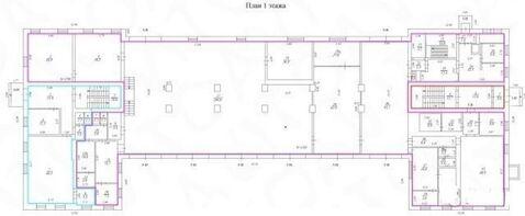 Продам производственное помещение 2140 кв.м, м. Проспект Ветеранов - Фото 4