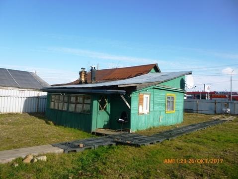 Часть дома Электросталь г, Ногинское ш - Фото 2