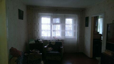 Двухкомнатная квартира, 44.5 м2, Щёлково, улица 8 Марта, 17а - Фото 2