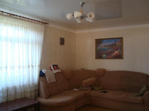Дом в Адлере на ул. Черновицкая - Фото 1