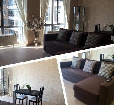 Двухкомнатная квартира на ул.Меридианная 2 - Фото 4