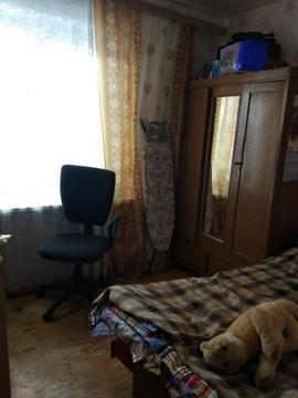 Продаётся 3-комн. квартира в с. Горицы ул. Механизаторов 53 - Фото 2