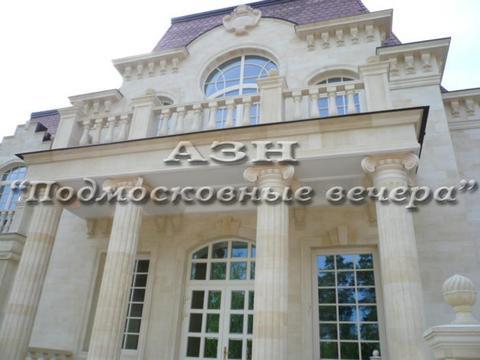 Новорижское ш. 14 км от МКАД, Бузланово, Коттедж 500 кв. м - Фото 2