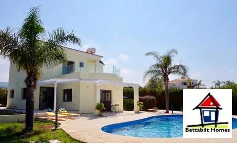 Объявление №1801644: Продажа виллы. Кипр