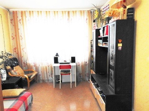 Уютная двухкомнатная квартира с подарком! - Фото 3