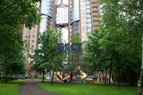 Четырехкомнатная Квартира Москва, шоссе Можайское, д.2, ЗАО - Западный . - Фото 3