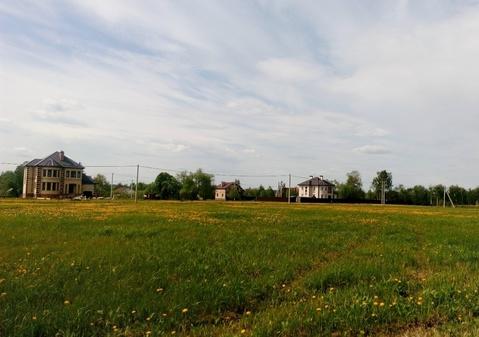 Участок ИЖС 36 соток в д. Липитино Озерского района - Фото 3