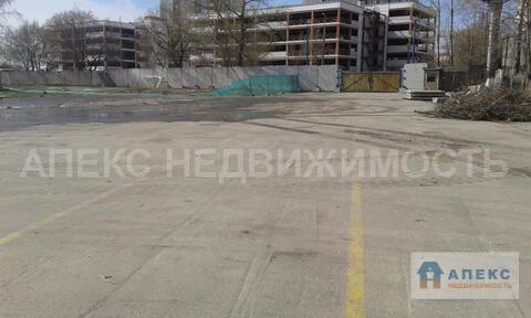 Аренда склада пл. 133 м2 м. Кожуховская в складском комплексе в . - Фото 3