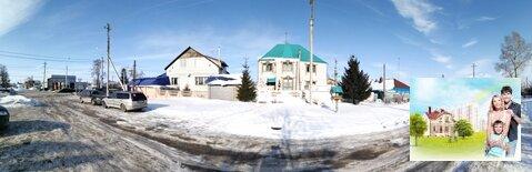Продается дом в Заволжском районе, Верхняя Терраса - Фото 2
