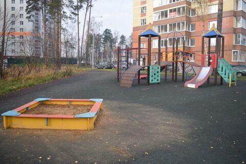 Продается 1-к квартира в Щелково 47 кв.м ул. Радиоцентр дом 17 - Фото 3