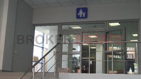 Продажа офиса, м. Калужская, Ул. Соколово-Мещерская - Фото 2