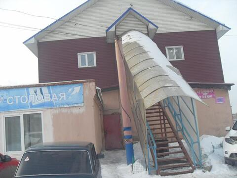 Офис, 16 кв. ул. Стахановская - Фото 1