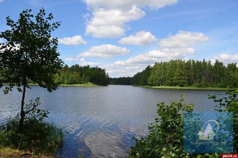 Участок в краю сосен и озер - Фото 3