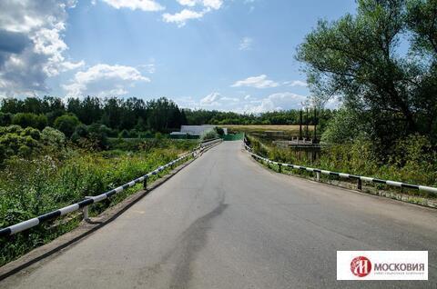 Земельный участок 12 соток, ПМЖ, в Новой Москве, д.Шаганино - Фото 5