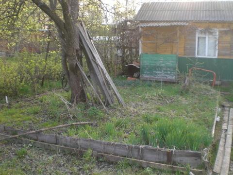 СНТ, Симферопольское ш. 26 км, вблизи пос. мис, Климовск, 5 соток - Фото 5