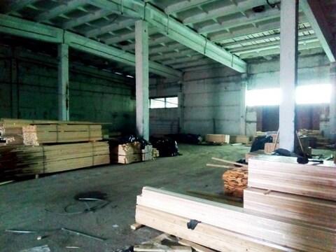 Сдам в аренду, производственно-складское помещение - Фото 3