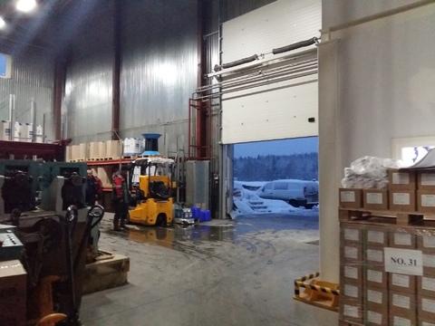 Аренда производственно-складского помещения 250 м2, пандус - Фото 2