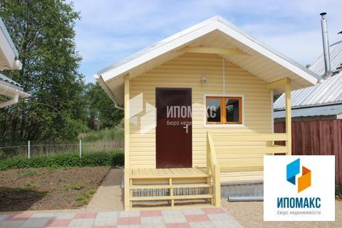 Сдается дом в СНТ Нива - Фото 1
