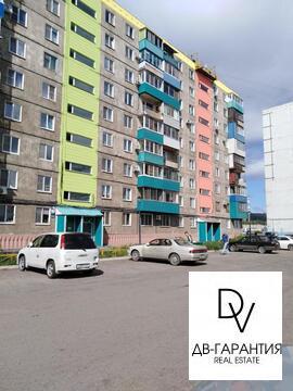 Продажа квартиры, Комсомольск-на-Амуре, Ул. Дикопольцева - Фото 2