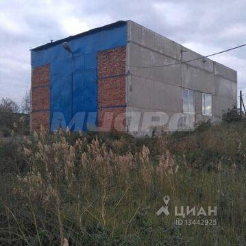 Продажа склада, Омск, Улица 3-я Казахстанская - Фото 1
